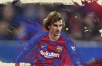 غريزمان يخرج بأول تعليق بعد انتقاله إلى برشلونة