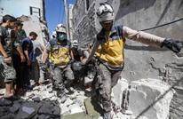 15 قتيلا مدنيا في غارات متواصلة للنظام السوري بإدلب