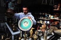 سلطات كركوك تبحث عن متظاهرة هتفت لصدام حسين (شاهد)