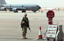 CNN: هذا سبب التحضيرات في قاعدة الأمير سلطان بالسعودية