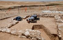 اكتشاف بقايا مسجد أثري بني قبل 1200 عام في النقب المحتل