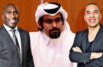 التايمز: لاعبان بريطانيان رفضا عروضا مالية لانتقاد قطر