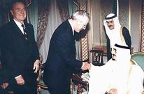 ميدل إيست آي: هكذا وصفت وثائق بريطانية حكام السعودية