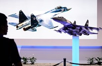 تعرف على الفرق بين SU-35 الروسية وF-35 الأمريكية (إنفوغراف)