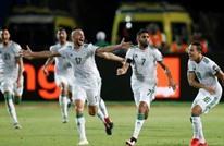 الجزائر تتوّج بلقب كأس أفريقيا للمرة الثانية بتاريخها (شاهد)