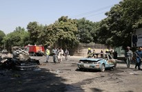 قتلى وجرحى في تفجير أمام سجن شرقي أفغانستان