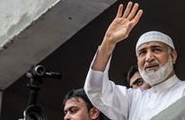 معارض بحريني يعلّق من سجنه على محاولة اغتياله