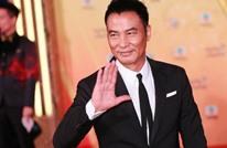 لقطات صادمة لمحاولة قتل ممثل صيني أمام جمهوره (شاهد)
