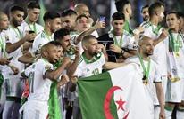 حضور أبرز نجوم الجزائر في التشكيلة المثالية لكأس أفريقيا