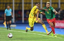 غانا تتأهل بأول انتصار والكاميرون تعبر لكن تفقد الصدارة