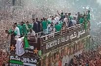 جنون الكرة في زمن الثورة.. الجزائر نموذجا