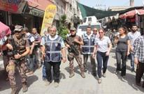 وزير الداخلية التركي: مشكلتنا هي مع الهجرة غير النظامية