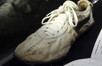 حذاء صنع عام 1972.. لن تصدق بكم بيع بمزاد علني