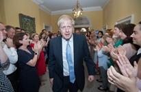 """""""عموم بريطانيا"""" يصادق على خطة جونسون لـ""""بريكست"""""""