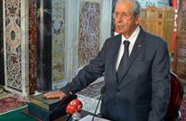 """الناصر يؤكد التزامه بـ""""تأمين"""" مسار الانتخابات التونسية"""