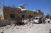 ارتفاع قتلى قصف النظام وروسيا على ريف إدلب (شاهد)
