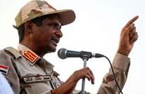 حميدتي يقوم بزيارة مفاجئة إلى إثيوبيا.. التقى آبي أحمد