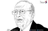"""رحيل""""البجبوج"""".. رئيس من زمن بورقيبة (بورتريه)"""