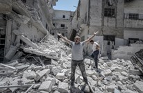 قتلى بقصف للنظام وتفجيرات في شمال سوريا (صور)
