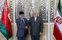 للمرة الثانية خلال شهر.. وزير خارجية عُمان يلتقي ظريف بطهران