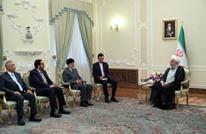 ابن علوي: المنطقة تمر بأزمة مصطنعة ولا استقرار دون إيران