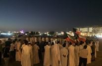 انتحار اثنين من البدون يفجر غضبا واسعا في الكويت (صور)