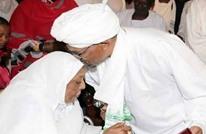 السودان.. وفاة والدة البشير