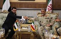 توافق بين طهران وأبو ظبي خلال زيارة وفد إماراتي إلى إيران