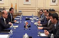 لقاء بمسقط بين مسؤول أممي والحوثيين لبحث النزاع اليمني