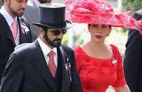 صحيفة: آل مكتوم يتعاطى مع هروب زوجته بطريقة غير مسبوقة
