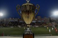 الاحتلال الإسرائيلي يعرقل إقامة نهائي كأس فلسطين لكرة القدم