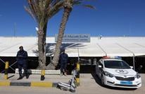 سلامة يدين قصف مطار ليبي وصفه بالعسكري..هل رضخ لضغوطات