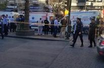 قتيلان بانفجار في أحد مطاعم العاصمة الأردنية عمّان (فيديو)