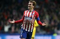 مفاجأة.. أتلتيكو مدريد يهاجم برشلونة وغريزمان