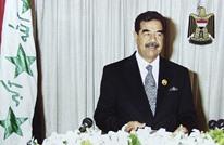 ابنة صدام حسين تنشر رسالة له تزامنا مع الاحتجاجات (شاهد)