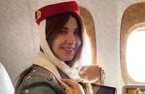 """نانسي عجرم تغرد من أجل لبنان: """"بنتك أنا يا حبيبي"""""""