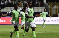 """كأس أفريقيا.. نجيريا تُخرج الكاميرون """"حاملة اللقب"""" (شاهد)"""