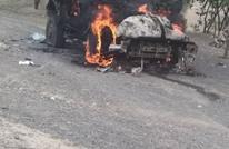 اشتباكات بين فصيلين عسكريين جنوب اليمن أحدهما تدعمه الإمارات