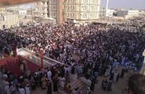 """""""اعتصام المهرة"""" يعلن الاستعداد لمواجهة """"الانتقالي"""" اليمني"""