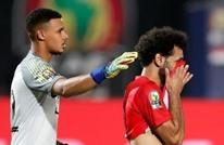 هكذا علق عصام حجي على خروج منتخب مصر من كأس أفريقيا (صورة)