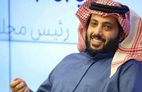آل الشيخ يوجه رسالة غامضة بعد إقصاء مصر.. ماذا يقصد؟