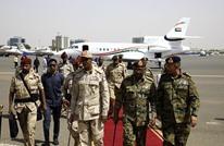 """""""العسكري"""" يتجاوز توتر البشير مع أريتريا ويبحث فتح الحدود"""
