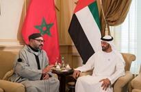 العاهل المغربي يهاتف ابن زايد.. هل هي بداية انفراجة؟