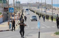 """داخلية غزة تقرر """"العفو"""" عن عشرات الموقوفين بقضايا أمنية"""