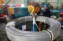 """تصفية """"الحديد والصلب"""" المصرية وتسريح 7 آلاف من عمالها"""