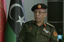 رئيس الأركان الليبي: تركيا ساندتنا بتحرير طرابلس (شاهد)