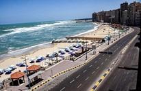 مصرع 11 شخصا حاولوا إنقاذ طفل من الغرق شمالي مصر