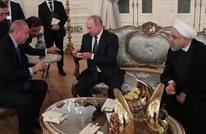 قمة لأردوغان وبوتين وروحاني بشأن سوريا.. هذه نتائجها