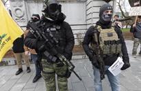 """""""فيسبوك"""" يحظر حركة أمريكية يمينية مسلحة مناهضة للفيدرالية"""