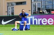 المغربي زياش يلتحق رسميا بتدريبات تشيلسي (صور)